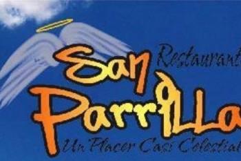 San Parrilla